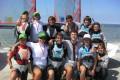 Equipe 29er CER Pays de la Loire